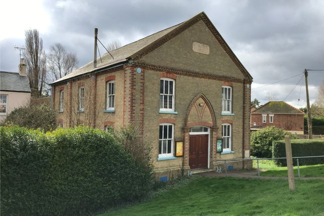 Thumbnail Leisure/hospitality for sale in Main Street, Ely