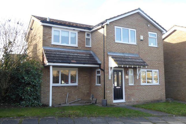 Thumbnail Property to rent in Allen Close, Dunstable