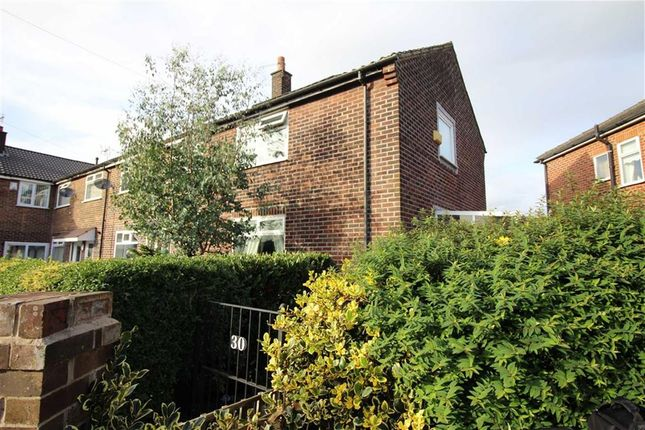 Thumbnail Town house to rent in Wolstenholme Avenue, Bury, Greater Manchester
