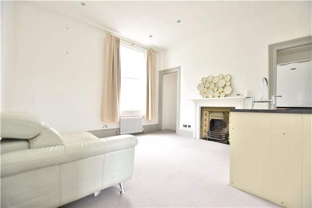 Thumbnail Flat for sale in Albion Terrace, Bath, Somerset