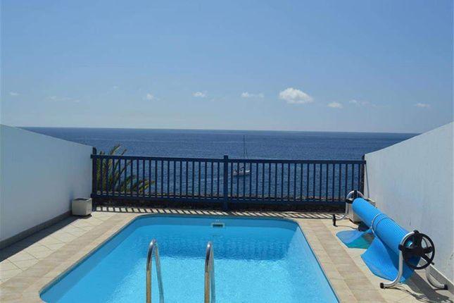 3 bed villa for sale in Puerto Calero, Lanzarote, Spain