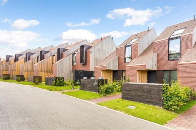 3 bed property for sale in Golden Mede, Waddesdon, Aylesbury HP18