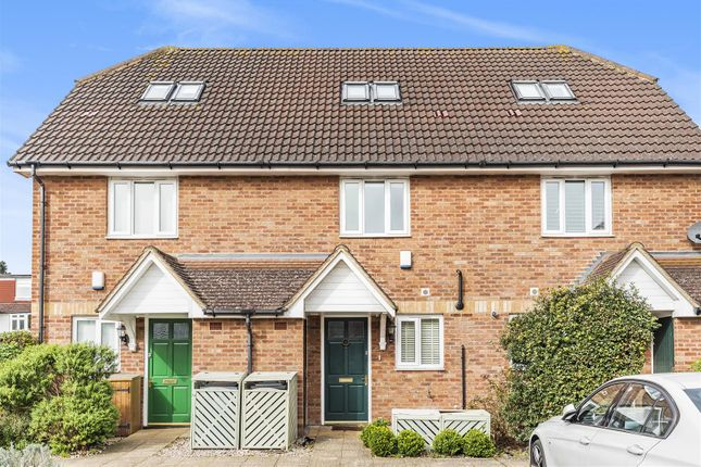 3 bed terraced house to rent in Isabella Place, Kingston Upon Thames KT2