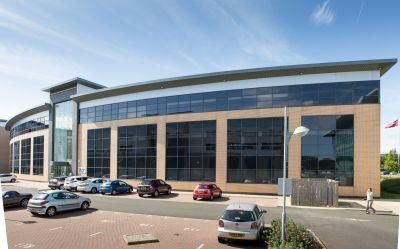 Thumbnail Office to let in Q1 Quorum Business Park, Newcastle Upon Tyne