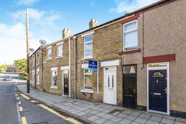 Thumbnail Property to rent in Howe Terrace, Crook