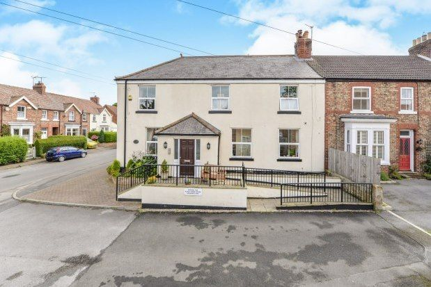 Thumbnail Flat to rent in 2 Ingleby Road, Middlesbrough