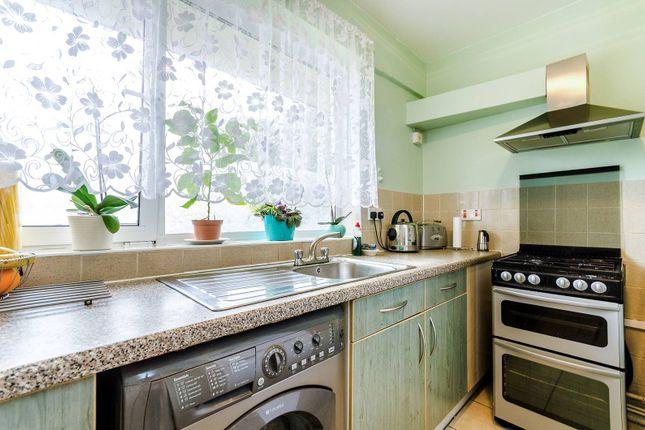 Kingswood Estate, West Dulwich, London SE21