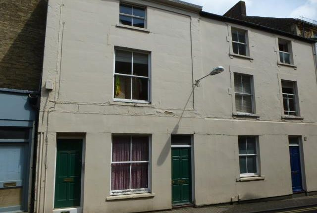 Thumbnail Flat to rent in Catherine Street, Frome