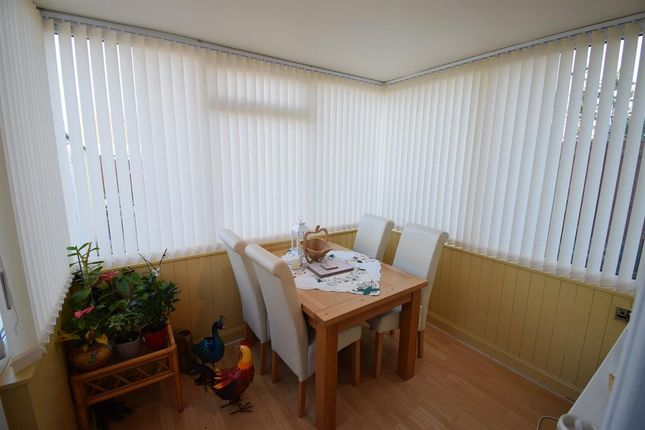 Garden Room of Pennyman Way, Stainton, Middlesbrough TS8