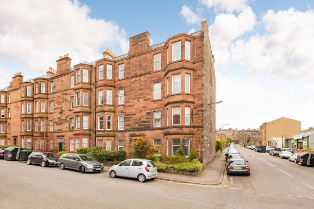 Thumbnail Flat for sale in 8 Piershill Terrace, Willowbrae