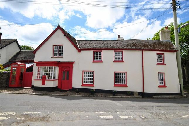 Thumbnail Property for sale in Burrington, Umberleigh