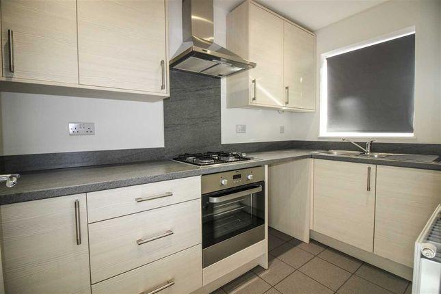 Kitchen of Hundleby Court, St. Nicholas Manor, Cramlington NE23