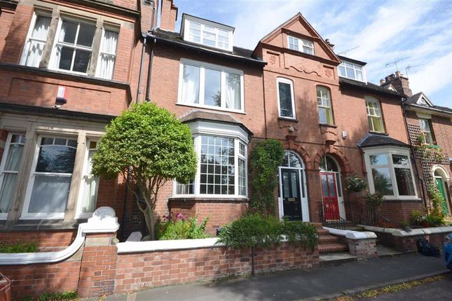 Terraced house for sale in Granville Terrace, Stone