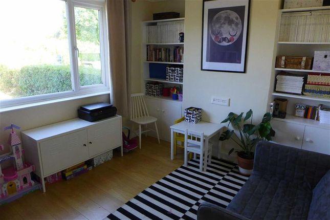 Sitting Room of Maesmagwr, Aberystwyth, Ceredigion SY23