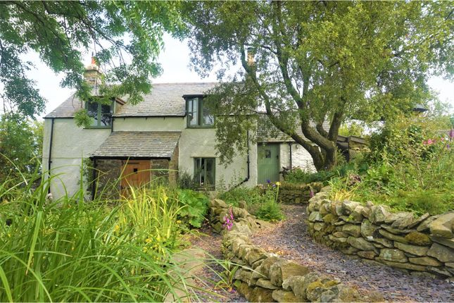2 bed detached house for sale in Rhydlydan, Betws-Y-Coed