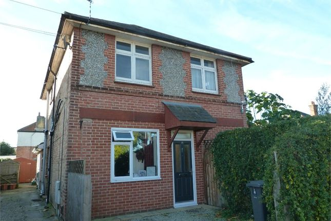 Thumbnail Flat for sale in 32 Cranleigh Road, Bournemouth, Dorset