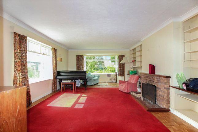 Lounge of The Street, Shotesham All Saints, Norwich, Norfolk NR15