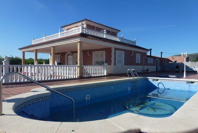Thumbnail Villa for sale in Santomera, Murcia, Spain