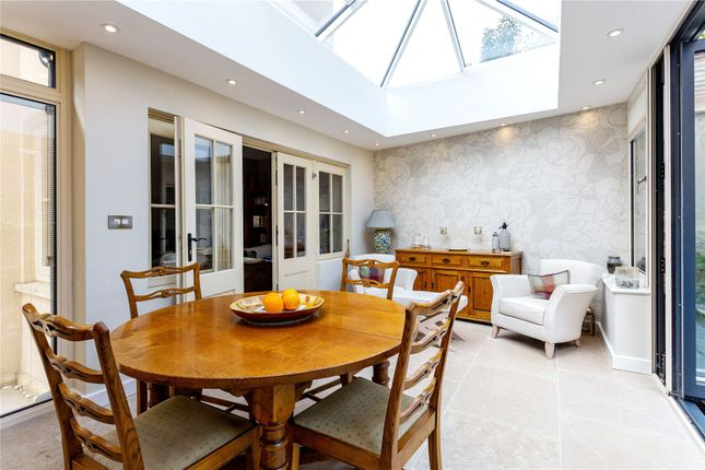 Thumbnail Detached house for sale in Fortescue Street, Norton St. Philip, Bath