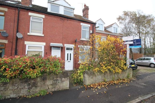 Thumbnail Terraced house to rent in Church Lane, Dinnington, Sheffield