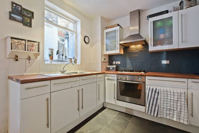 Thumbnail Flat for sale in Dagmar Road, Alexandra Palace, London
