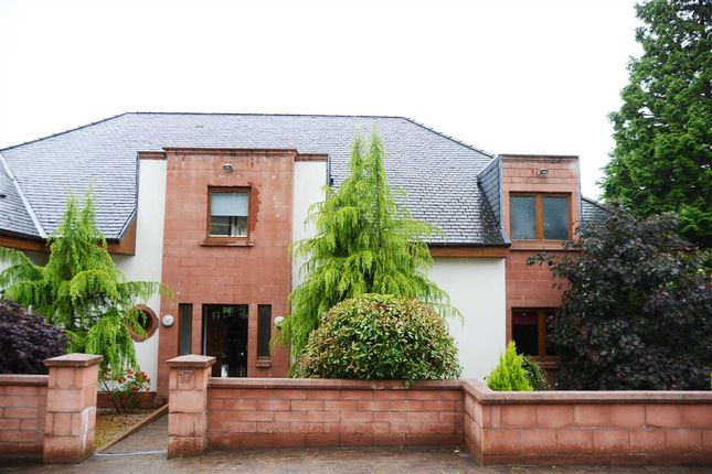 Thumbnail Detached house for sale in Woodhead Avenue, Bothwell, Glasgow