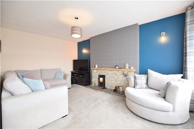 Thumbnail Semi-detached house for sale in Petherton Road, Bristol