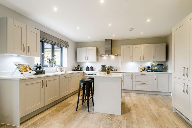 The Railton Kitchen