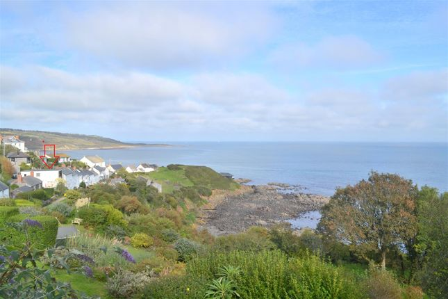 Thumbnail Detached house for sale in Sunny Corner, Coverack, Helston