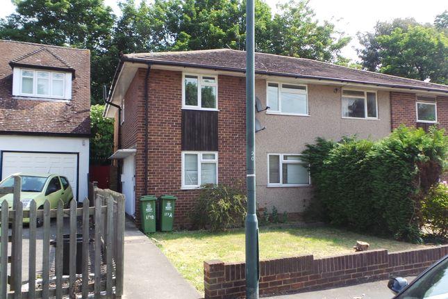 2 bed maisonette to rent in Upton Road, Bexley DA6