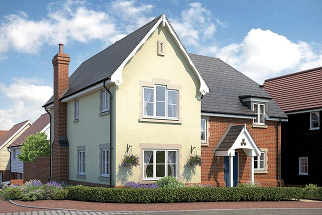 """Thumbnail Property for sale in """"The Oakham"""" at Church Road, Stansted"""