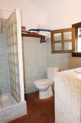 2nd Shower Room of Arcos De La Frontera, Arcos De La Frontera, Cádiz, Andalusia, Spain