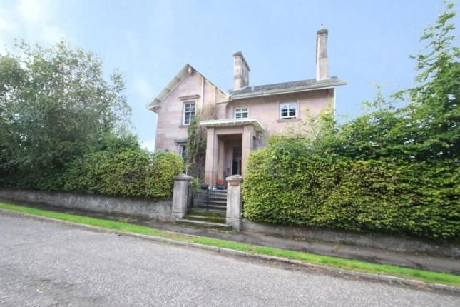 Thumbnail Detached house for sale in Main Street, Inverkip, Inverclyde