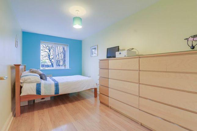 Bedroom 2 of Beaver Close, Morden SM4