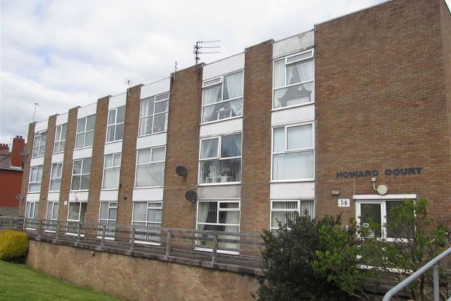 Thumbnail Flat to rent in Howard Court, Barry, Vale Of Glamorgan