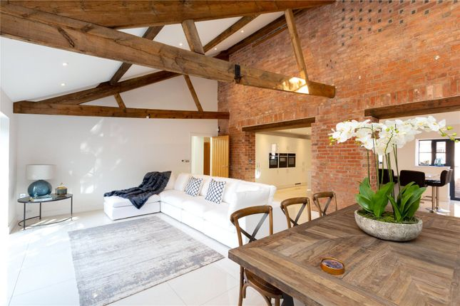 Thumbnail Property for sale in Stapleford, Tarporley, Cheshire