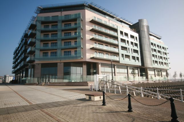 1 bed flat for sale in La Rue De L'etau, St Helier