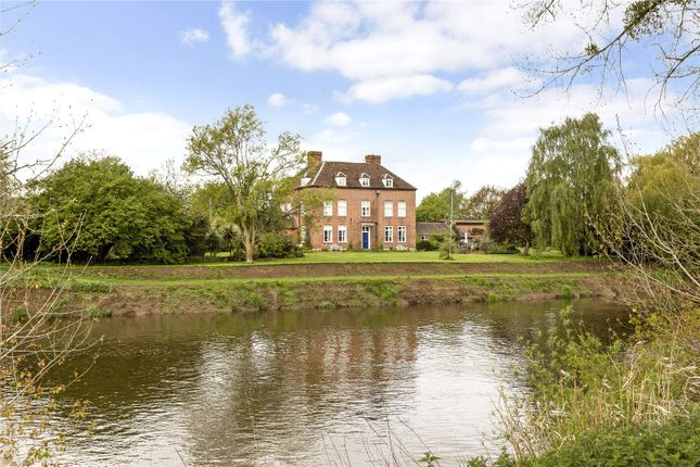 Property for sale in Hanley Road, Upton-Upon-Severn, Worcester