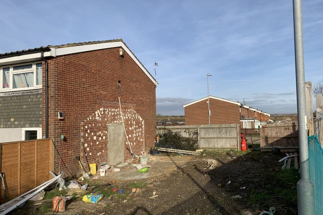 Site 2 of Land At Spring Lodge Close, Eastbourne BN23