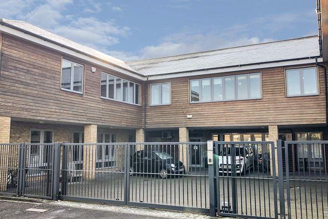 Thumbnail Office for sale in 44 Glentham Road, Barnes
