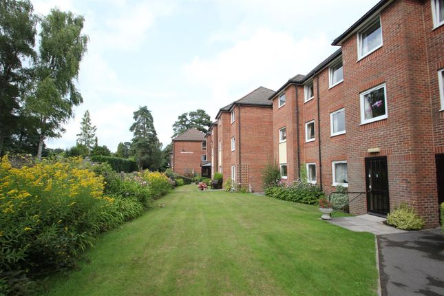 2 bed flat for sale in Glenmoor Road, West Parley, Ferndown BH22