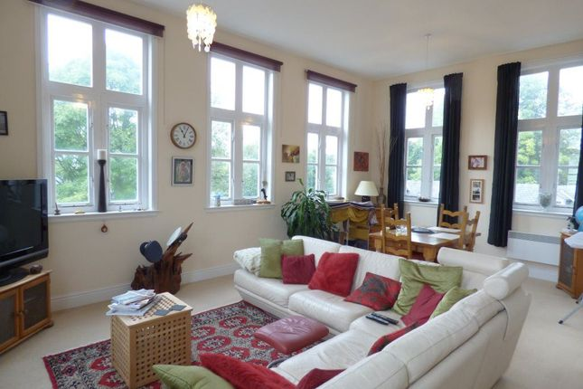 Thumbnail Flat to rent in Front Street, Pontefract