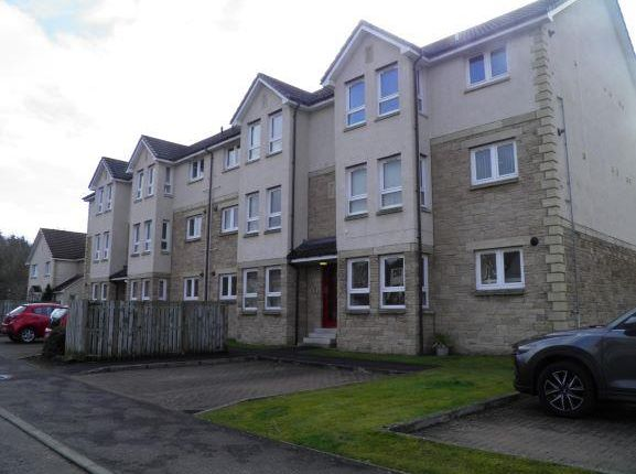 Thumbnail Flat to rent in Alastair Soutar Crescent, Invergowrie, Dundee
