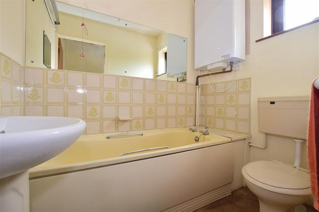 En-Suite of Hopewell Drive, Chatham, Kent ME5