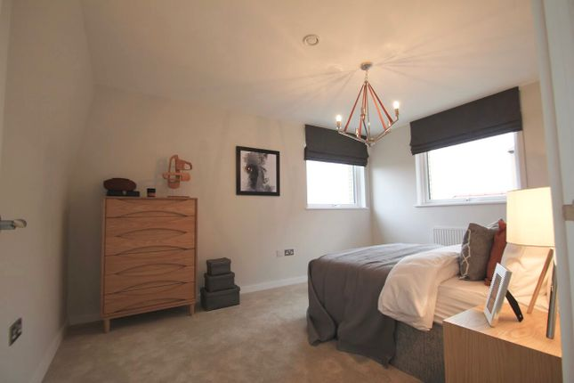 4 bedroom semi-detached house for sale in Caxton Way, Basildon, Essex