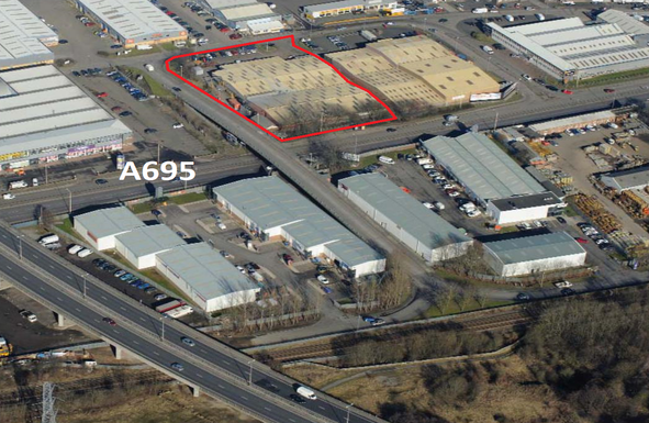 blaydon industrial estate