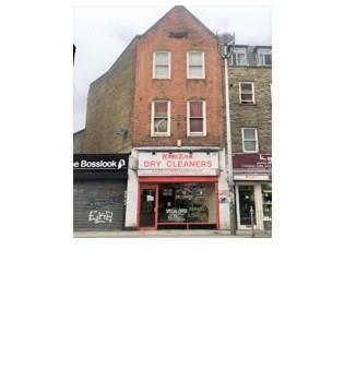 Thumbnail Restaurant/cafe to let in 210 Rye Lane, Peckham