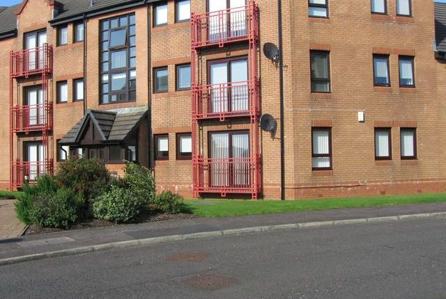 Thumbnail Flat to rent in Curlinghall, Largs, North Ayrshire
