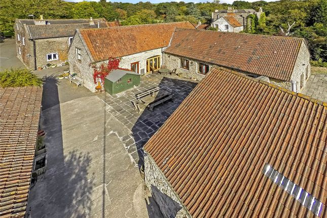 Thumbnail Country house for sale in Bath Road, Bitton