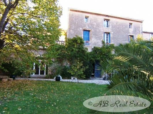 9 bed property for sale in Montpellier, France